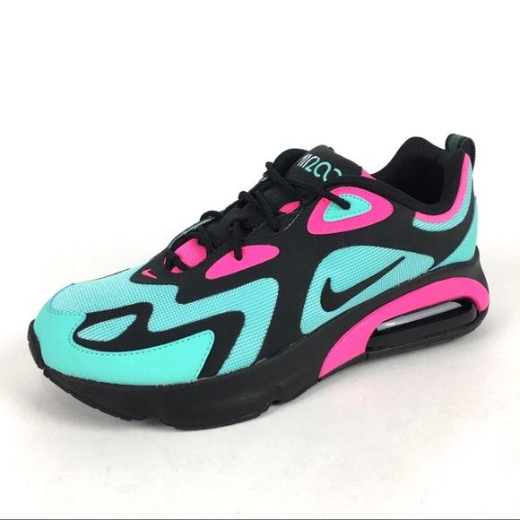 Nike Airmax 200 South Beach Mens 9.5